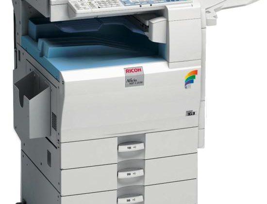 Ricoh-Aficio-MP-C2500